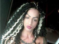 Trans sexual Pamela