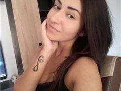 Escorte Oradea: Alina, masaj erotic senzual