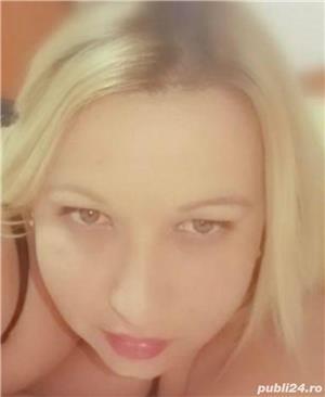 Escorte Oradea: Blonda……