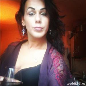 Escorte Oradea: Travestit sexy si provocator te astept oradea pt week