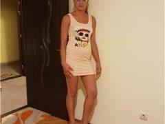 Escorte Oradea: Am revenit deplasari la hotel